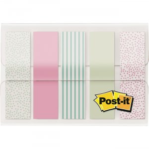Post-it Pastel Color Flags 684GRDNT MMM684GRDNT
