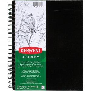 Mead Mediumweight Paper Sketchbook 54956 MEA54956