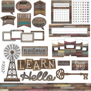 Teacher Created Resources Home Sweet Class Combo Set 6991S TCR6991S