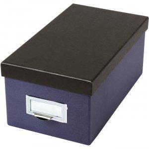Oxford Index Card Storage Box 406462 TOP406462