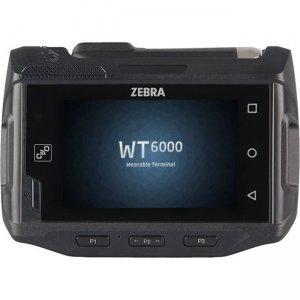Zebra Wearable Computer WT60A0-TX2NEUS WT6000