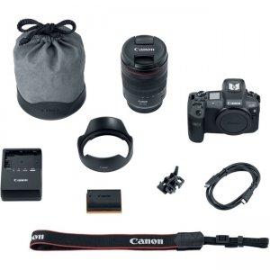 Canon EOS R RF 24-105mm F4 L IS USM Kit 3075C012