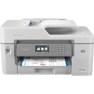 Brother Inkjet Multifunction Printer MFC-J6545DWXL MFC-J6545DW XL