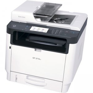 Ricoh Laser Multifunction Printer 408266 SP 3710SF