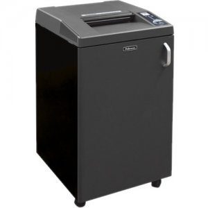Fellowes Fortishred TAA Compliant Cross-Cut Shredder 3350401 5850C
