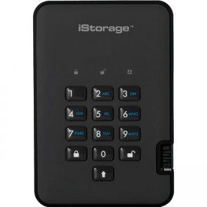 iStorage diskAshur2 Solid State Drive IS-DA2-256-SSD-512-B