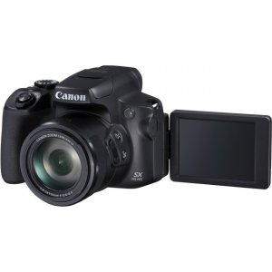 Canon PowerShot Bridge Camera 3071C001 SX70 HS