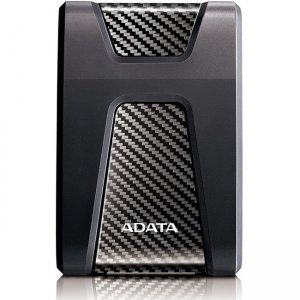 Adata DashDrive Durable HD650 Hard Drive AHD650-1TU31-CBK