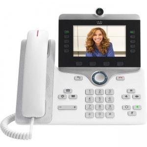 Cisco IP Phone with Multiplatform Phone Firmware CP-8865-3PW-NA-K9= 8865