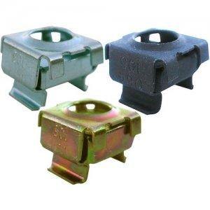 Innovation (100 Pack) M6 16mm Long Screws & Cagenuts HDW-M6-16-100PK