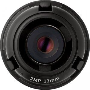 Hanwha Techwin PNM-9320VQP Lens Module SLA-2M1200P