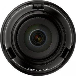 Hanwha Techwin PNM-9320VQP Lens Module SLA-5M7000P