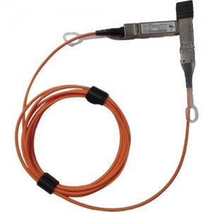 HPE 25GbE SFP28 to SFP28 3m Smart Active Optical Cable Q9S67A