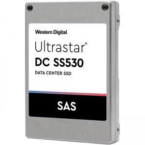 HGST Ultrastar DC SS530 SAS SSD 0B40369 WUSTR1538ASS204