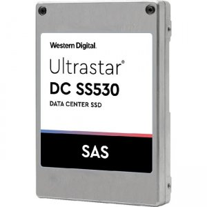 HGST Ultrastar DC SS530 SAS SSD 0B40322 WUSTR1548ASS200