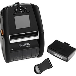 Zebra Mobile Printer ZQ62-AUFA0B0-00 ZQ620