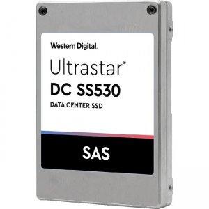 HGST Ultrastar DC SS530 SAS SSD 0B40330 WUSTR1519ASS200