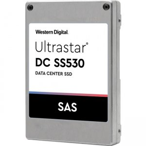 HGST Ultrastar DC SS530 SAS SSD 0B40367 WUSTR6464ASS201