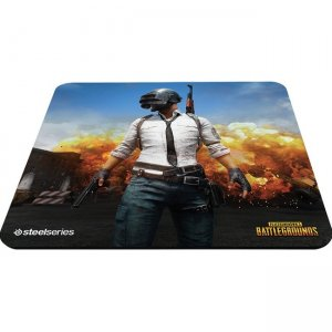 SteelSeries QcK+ Mouse Pad 63807
