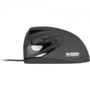 Urban Factory USB Wired Ergo Mouse Left Hand EML01UF-V2