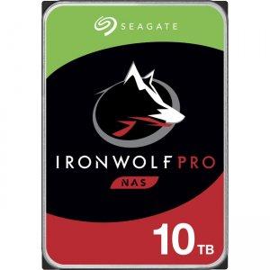 Seagate IronWolf Pro Hard Drive ST10000NE0008
