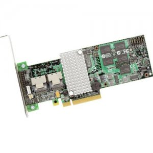 BROADCOM - IMSOURCING MegaRAID 8-Port SAS RAID Controller LSI00202 9260-8i