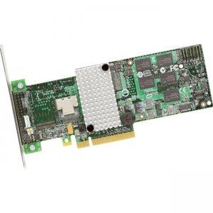 BROADCOM - IMSOURCING MegaRAID 4-Port SAS RAID Controller LSI00201 9260-4i
