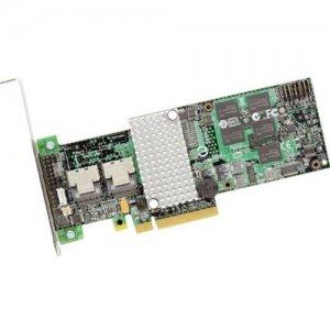 BROADCOM - IMSOURCING MegaRAID 8-Port SAS RAID Controller LSI00198 9260-8i