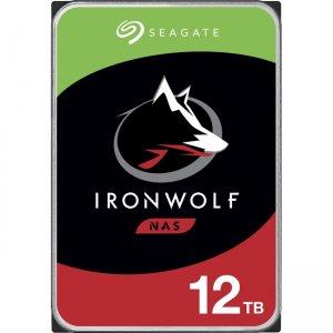 Seagate IronWolf Hard Drive ST12000VN0008