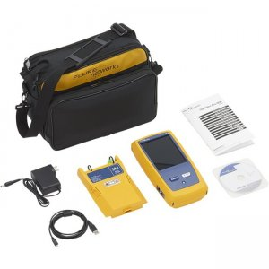 Fluke Networks OptiFiber Pro HDR Cable Analyzer OFP2-200-S1625