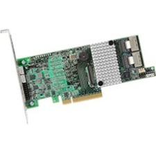 BROADCOM - IMSOURCING MegaRAID 8-port SAS Controller LSI00331 9271-8i