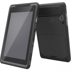 "Advantech 8"" Industrial-Grade Tablet with Intel Atom Processor AIM-65AT-21101000 AIM-65"