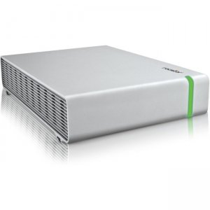 Rocstor Commanderx Encrypted Desktop Hard Drive C28012-01 EC31