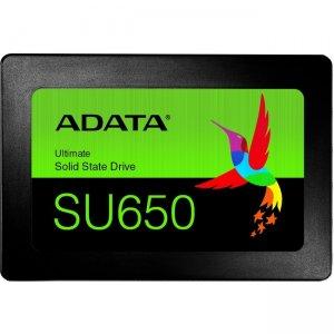 Adata Ultimate SU650 Solid State Drive ASU650SS-240GT-R