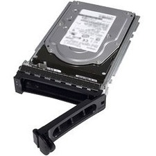 DELL 7200 RPM Near Line SAS Hard Drive 12Gbps 512e 3.5in Hot-plug Hard Drive- 12 TB 400-AUTD
