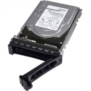 Dell - Certified Pre-Owned 15,000 RPM SAS Hard Drive 12Gbps 512n 2.5in Hot-plug Drive- 900 GB 400