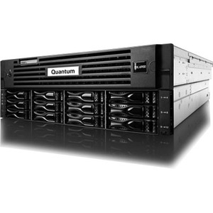 Quantum DXi9000 NAS Storage System DDY90-CS05-001A