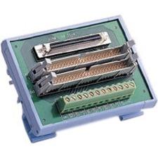 Advantech 68-Pin to Two 50-Pin Converter Module (99DEL) ADAM-3968/50-AE ADAM-3968/50