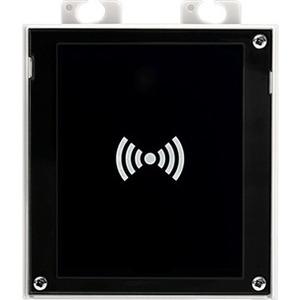 2N Secured RFID Card Reader 13.56 Mhz NFC 01712-001