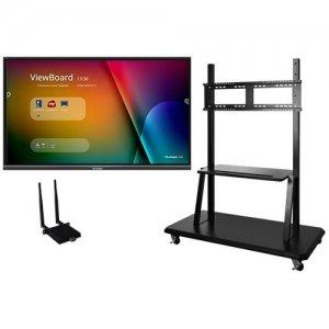 Viewsonic ViewBoard Collaboration Display IFP8650-E2