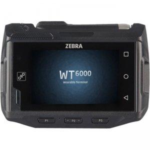 Zebra Wearable Computer WT60A0-TX0LEUS WT6000