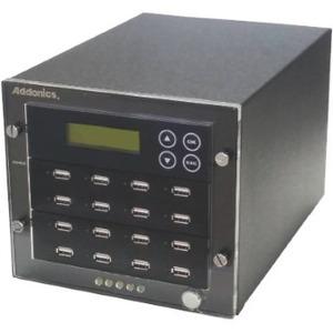 Addonics Flash Memory Duplicator UDFH15-C