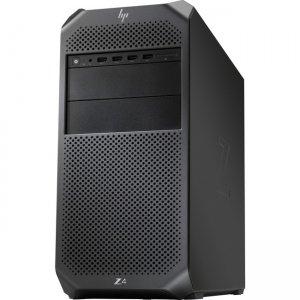 HP Z4 G4 Workstation 4QG97EC#ABA