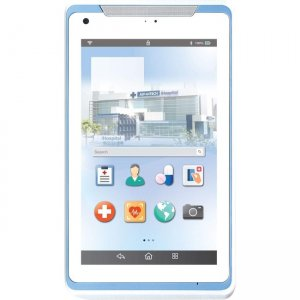 "Advantech 8"" Medical Grade Tablet PC Series AIM-55AT-12301001 AIM-55"