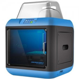Flashforge Inventor II 3D Printer 3D-FFG-INVENT2SEH