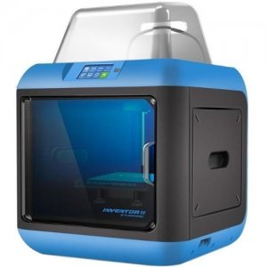 Flashforge Inventor II 3D Printer 3D-FFG-INVENT2SE