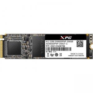 XPG SX6000 Pro PCIe Gen3x4 M.2 2280 Solid State Drive ASX6000PNP-256GT-C