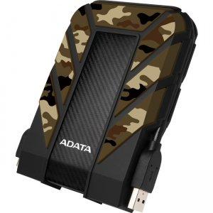 Adata HD710M Pro External Hard Drive AHD710MP-2TU31-CCF