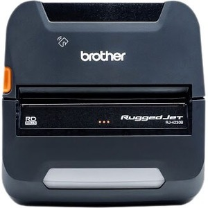 Brother Rugged Jet Mobile Printer RJ4230B