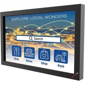 Peerless-AV Xtreme Outdoor IR Touch Overlay IRTO55-200